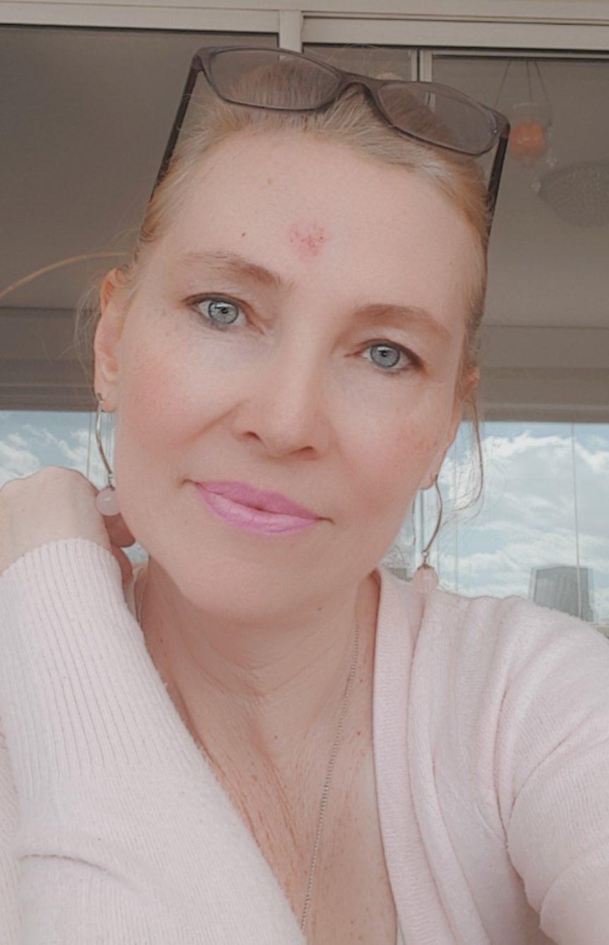 Blog Sheila Magri